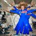 Έξι παράξενα πράγματα για τον ανθρώπινο οργανισμό που συμβαίνουν στο διάστημα