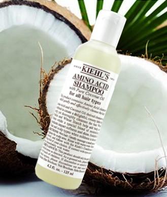 Shampooing Amino Acid Shampoo - Kiehl's