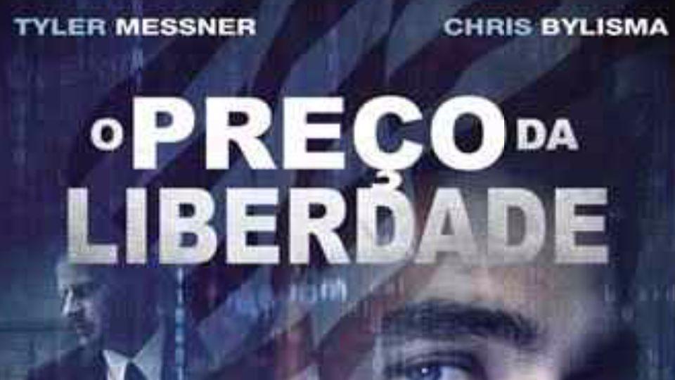 Filme Gospel O Preço Da Liberdade (Completo e Dublado)
