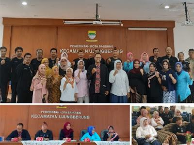 Forum Kecamatan Sehat Ujungberung