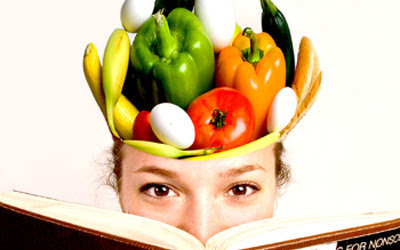 Healthy Foods To Improve Your Mental Ability