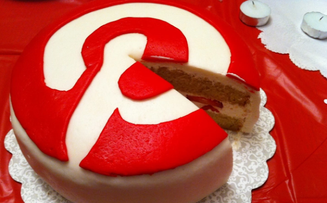 Pinterest is now blocked by China's The Great Fire Wall