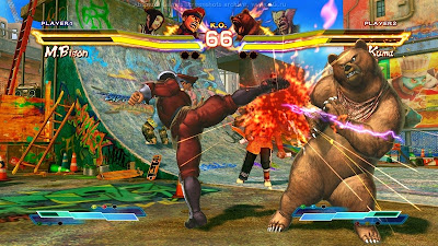 Street Fighter X Tekken screenshot Download Free PC Game Street Fighter X Tekken Full Version