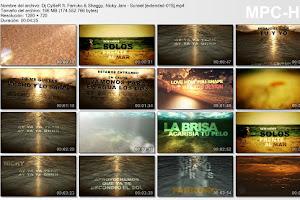 Dj CyBeR ft. Farruko & Shaggy, Nicky Jam - Sunset [extended-015]