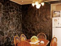 Mempermanis Tampilan Batu Alam Rumah Minimalis Dengan Coating