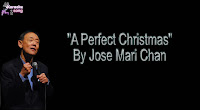 A Perfect Christmas By Jose Mari Chan Music Bundle