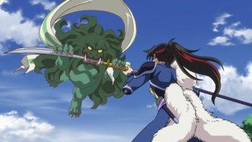 Hanyou no Yashahime: Sengoku Otogizoushi Episode 9