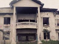 Misteri di Balik Angkernya Wisma Erni, Lawang, Malang