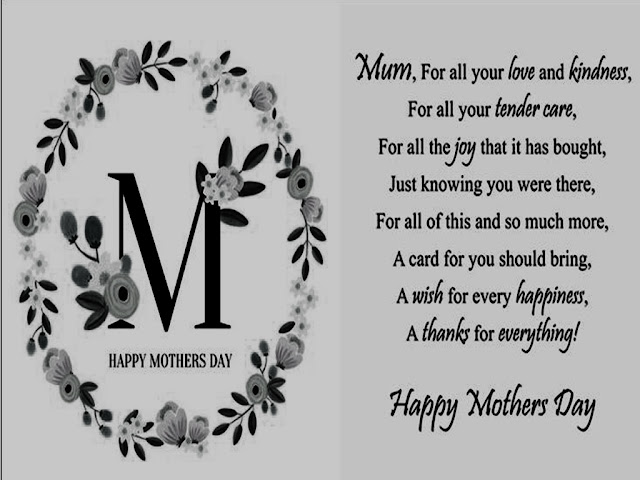 Best Mothers Day Wishes Images 2017