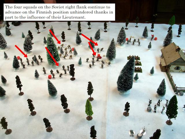 bolt action winter war soviet finnish