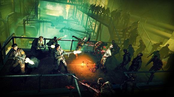 Zombie Army Trilogy Codex