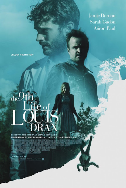 The 9th Life of Louis Drax (2016) Subtitle Indonesia – BluRay 720p