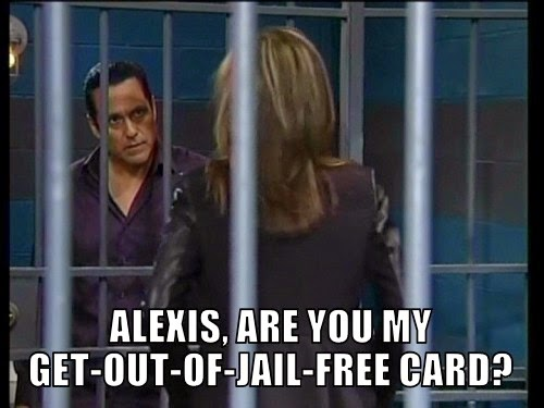 General Hilarity: General Hospital Recaps  Memes, & More: Do Not