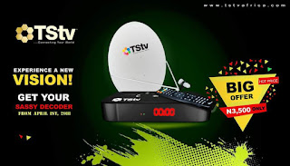 TStv sassy decoder, price, where to buy