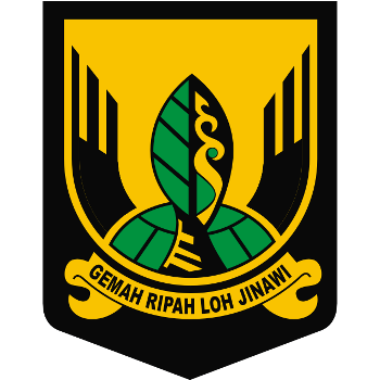 Logo Kabupaten Sukabumi PNG