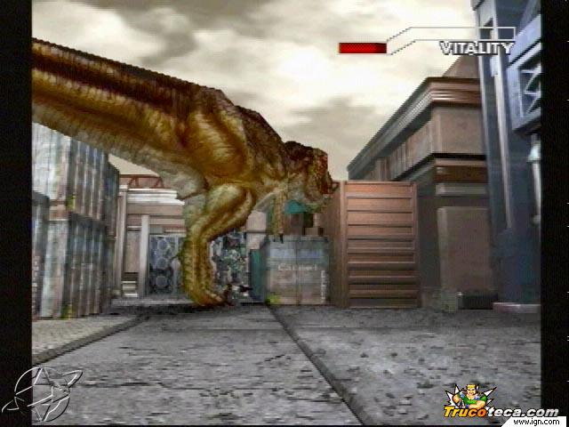 Dino Crisis 2 Fully Full Version PC Game Download | RAYDEN GAMES