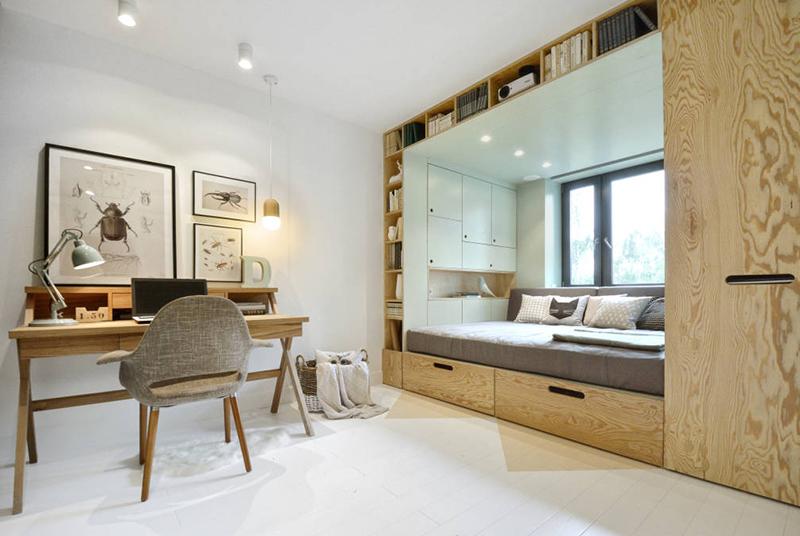 dormitorios infantiles decorar en familia def deco