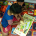 Cara Mengajarkan Membaca pada Anak