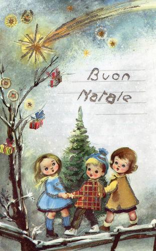 Cosa E Il Natale.Che Cos E Il Natale