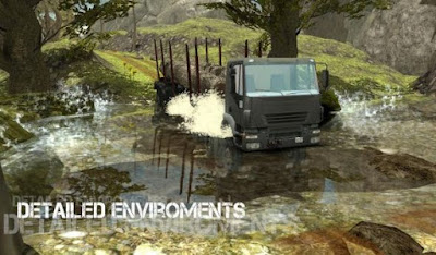 Download Truck Simulator Offroad v1.1.4