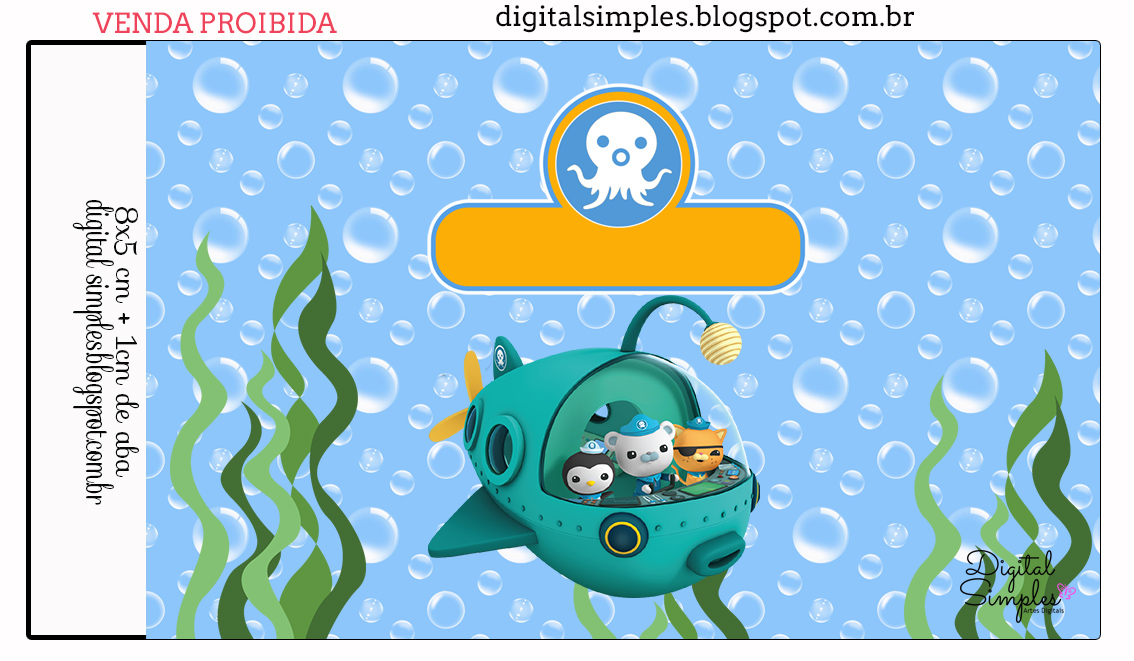 It's just a graphic of Soft Octonauts Free Printables