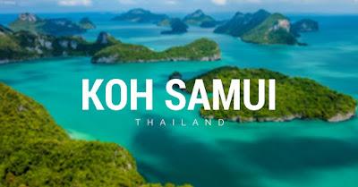 Ko Samui Trip