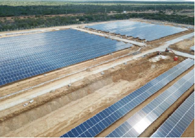 Resultado de imagem para Chesf inaugura etapa de Centro solar