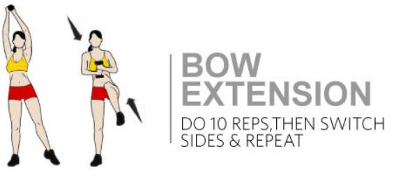 BOW-EXTENSION