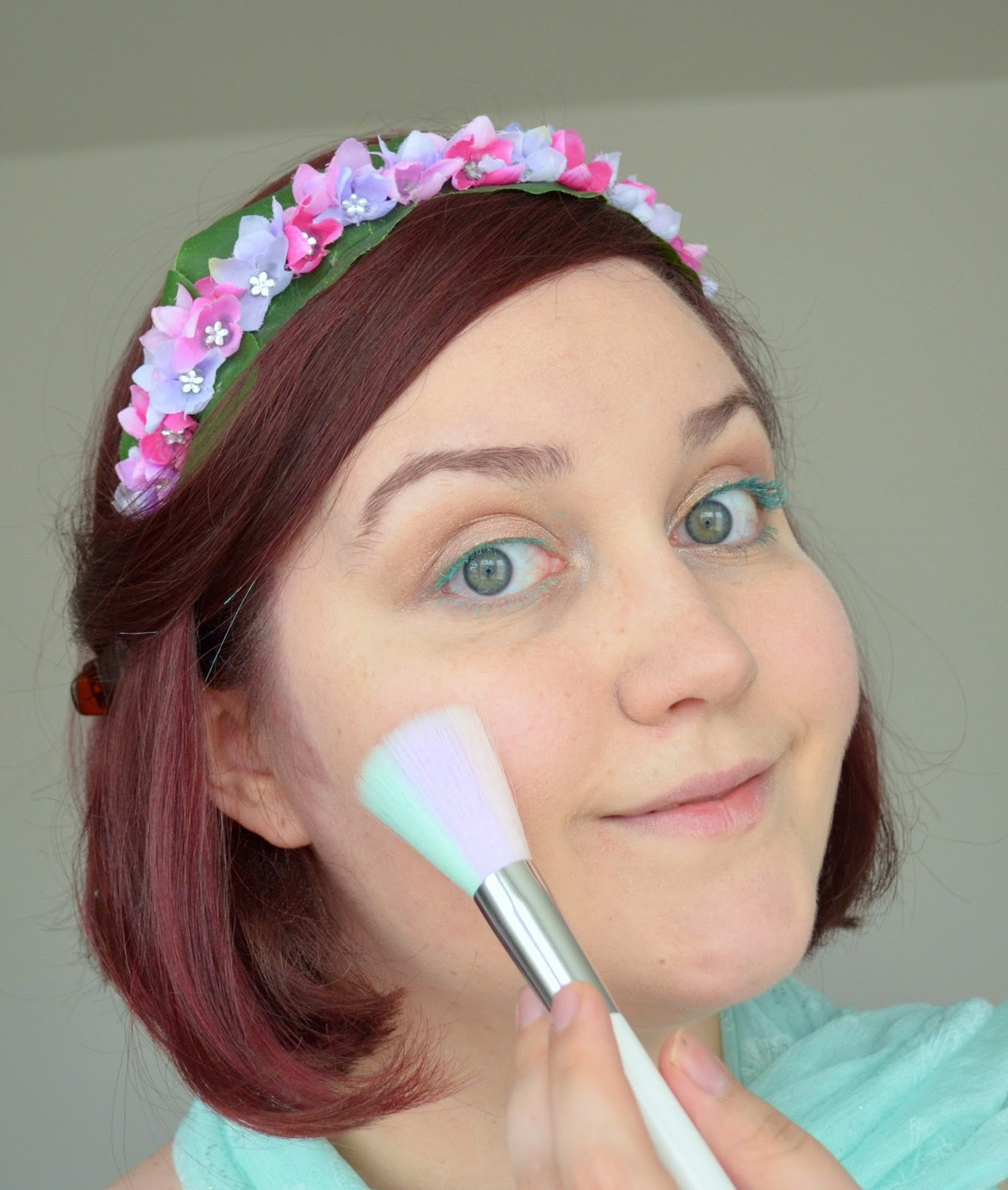 Carnival cutie makeup tutorial etude house wonder fun park as mentioned in my review of the candy highlighter it doesnt really work at all still gotta stick to the products baditri Gallery