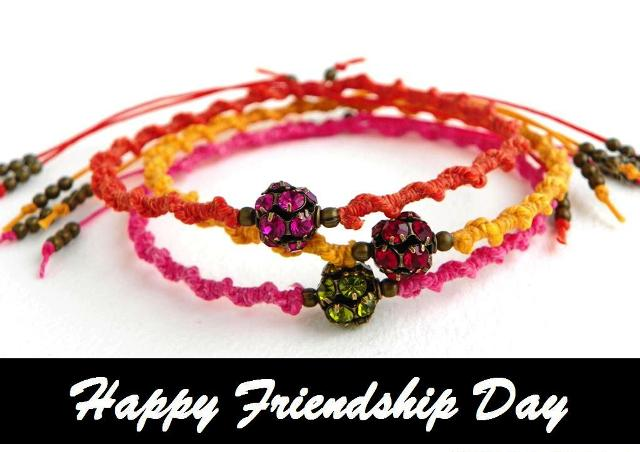friendship band images