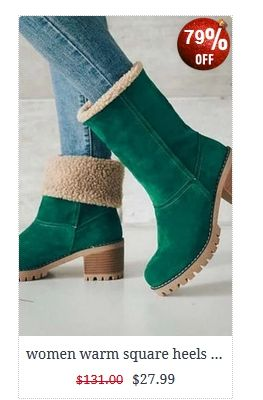 https://www.luvyle.com/women-warm-square-heels-multicolor-snow-boots-p-53836.html
