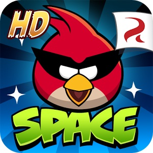Download Angry Birds Space HD v2.2.10 Mod Apk (Mod Unlimited Power-Ups)