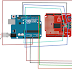 Robot Beroda dengan Control dari Bluetooth