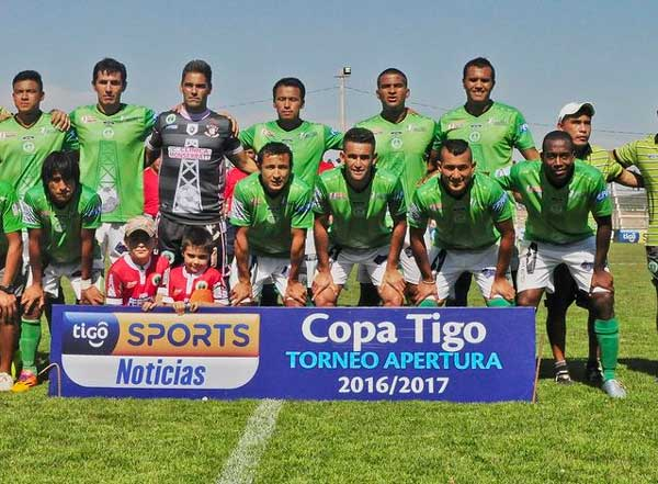 Petrolero de Yacuiba jugará la Copa Sudamericana de 2017