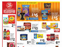Rite Aid Weekly Ad April 22 - 28, 2018