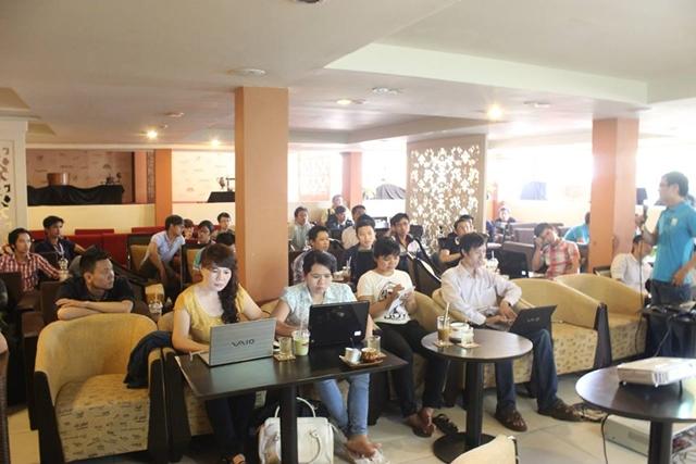 Đào tạo SEO tại Cà Mau uy tín nhất, chuẩn Google, lên TOP bền vững không bị Google phạt, dạy bởi Linh Nguyễn CEO Faceseo. LH khóa đào tạo SEO mới 0932523569.