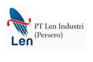PT Len Industri