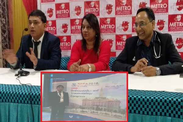 metro-hospital-faridabad-dr-sujoy-bhattacharya-get-serbia-certificate