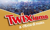 Logo Concorso ''Vivi la musica'': vinci 60 voucher Ticketone da 100€