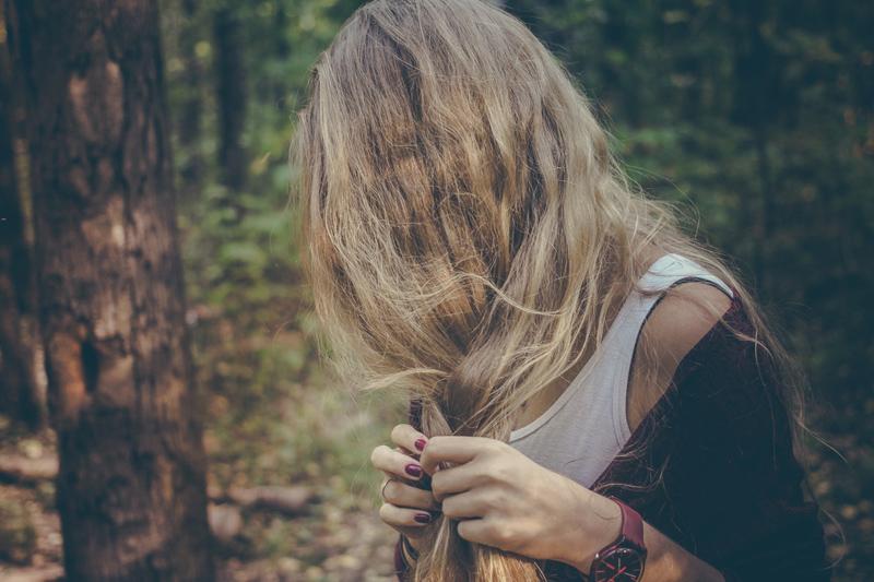 Cuide do seu cabelo