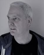 Author John Wing