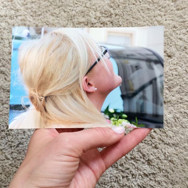 Wie das so ist mit neuem im Leben - Blick nach vorne gerichtet | mimizukudesign.blogspot.de