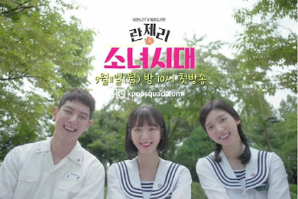Sinopsis Singkat Drama Korea 'Girls' Generation 1979