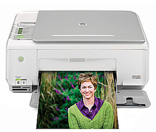 HP Photosmart C3190 Driver Download