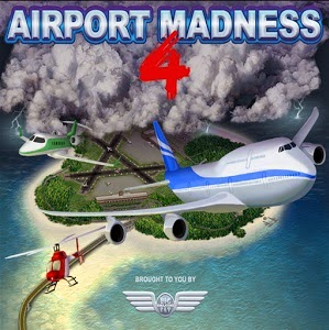 Airport Madness 4 - Android Paid Game Free Download | By Uday