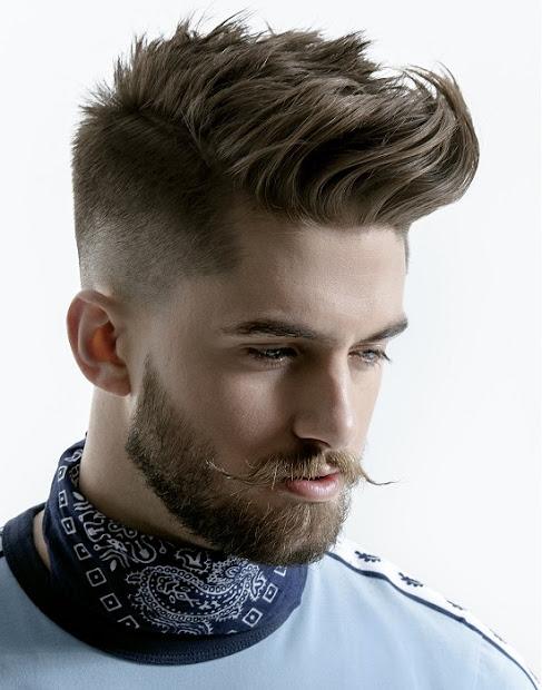 la moda en tu cabello modernos