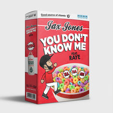 English Lyrics You Don't Know Me - Jax Jones feat. Raye www.unitedlyrics.com
