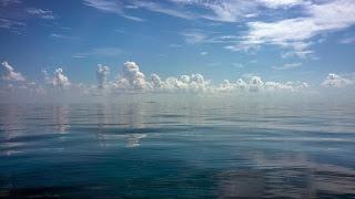 flat-earth-sea,arguments of flat earth believers