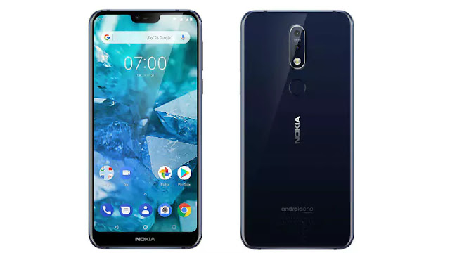 Nokia 7.1 Price And Specifications