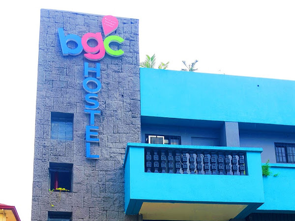 BGC Hostel: Be at Your Greatest Comfort